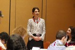 Leila Benton-JonesRachel MacLynn - State of the Matchmaking Business Panel at the 2015 Internet Dating Super Conference in Las Vegas