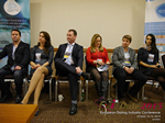 Final Panel at the 12th Annual Euro and U.K. iDate Mobile Dating Business Executive Convention and Trade Show