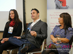 Panel On Coaching Clients Expectiations at the October 14-16, 2015 conference and expo for online dating and matchmaking in London