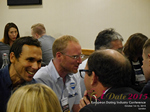 Speed Networking Among CEOs General Managers And Owners Of Dating Sites Apps And Matchmaking Businesses  at the October 14-16, 2015 London Euro and U.K. Internet and Mobile Dating Industry Conference