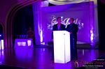 Mark & Marc Announcing the Best Dating Site at the 2016 Internet Dating Industry Awards Ceremony in Miami