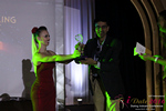 Happn Winner of Best Up and Coming Dating Site at the January 26, 2016 Internet Dating Industry Awards Ceremony in Miami
