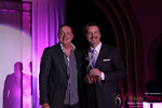 Grant Langston of Eharmony Winner of Best Marketing Campaign at the January 26, 2016 Internet Dating Industry Awards Ceremony in Miami