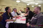 Speed Networking entre CEOs e Executivos at the global online dating industry super conference 2016