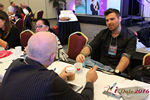 Speed Networking entre Profissionais Dating at the January 25-27, 2016 Internet Dating Super Conference in Miami