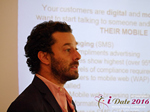 Brian Gruschcow (Partner at Solving Mobile)  at the June 8-10, 2016 Mobile Dating Indústria Conference in Califórnia