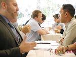Business Speed Networking  at the 2016 L.A. Mobile Dating Summit and Convention