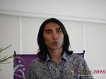 Emil Sarnogoev(CEO, Skadate)  at the 2016 Los Angeles Mobile Dating Summit and Convention