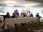 Final Panel  at iDate2016 Califórnia