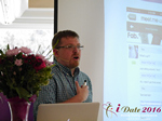 Jeremy Zorn (VP, MeetMe)  at the 38th Mobile Dating Industry Conference in Los Angeles