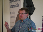 Jeremy Zorn (VP, MeetMe)  at the iDate Mobile Dating Business Executive Convention and Trade Show