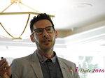 John Volturo (CMO, Spark Networks)  at the 2016 Beverly Hills Mobile Dating Summit and Convention