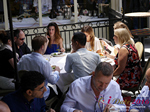 Lunch  at the 38th Mobile Dating Industry Conference in Los Angeles