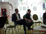 Mobile Affiliate Marketing Panel  at the 38th iDate Mobile Dating Industry Trade Show
