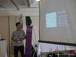 Monty Suwannukul (Product designer at Grindr)  at the 38th Mobile Dating Negócio Conference in Califórnia