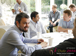 Networking  at the 38th Mobile Dating Negócio Conference in L.A.