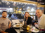 iDate LA 2016 conference party  at the June 8-10, 2016 Mobile Dating Negócio Conference in Califórnia