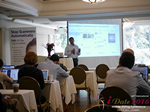 Tushar Chaudhary (Associate director at Verizon)  at the June 8-10, 2016 Mobile Dating Indústria Conference in Califórnia