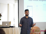 Yinon Horwitz (Director of business development at StartApp)  at the June 8-10, 2016 Mobile Dating Indústria Conference in Beverly Hills