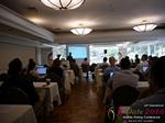 Yinon Horwitz (Director of business development at StartApp)  at the 38th Mobile Dating Industry Conference in Los Angeles