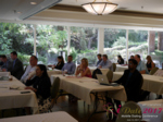 Audience at the June 1-2, 2017 Mobile Dating Indústria Conference in Los Angeles