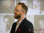 Julien Robert - CEO of Happy Couple at the June 1-2, 2017 Mobile Dating Negócio Conference in L.A.