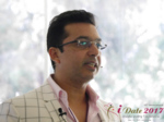 Ritesh Bhatnagar - CMO of Woo at the 48th Mobile Dating Business Conference in Studio City