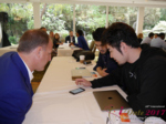 Speed Networking - Online Dating Industry Professionals at the 48th Mobile Dating Indústria Conference in Los Angeles
