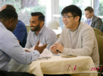 Speed Networking - Online Dating Industry Professionals at the 48th iDate2017 L.A.