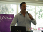 Steven Ward - CEO of Love Lab at the June 1-2, 2017 Mobile Dating Indústria Conference in Los Angeles