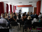 Ivan Vedenin at the 49th International Romance Industry Conference in Belarus