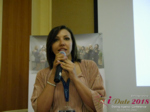 Anna Panasenko - Business Development at A Foreign Affair at the iDate Dating Agency Business Executive Convention and Trade Show