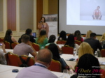 Anna Panasenko - Business Development at A Foreign Affair at iDate2018 Odessa