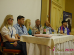 Final Panel Session at the 48th iDate Premium International Dating & Dating Agency Indústria Trade Show