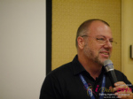 Mark Edward Davis - CEO of Dream Connections at the 2018 Dating Agency & PID Indústria Conference in