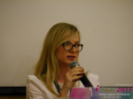 Matea Todorovic - CEO of Vanguard Online Media at the 52nd Dating Agency Indústria Conference in