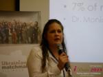 Dr. Julia Meszaros - Professor at Lebanon Valley College at iDate2018 Odessa
